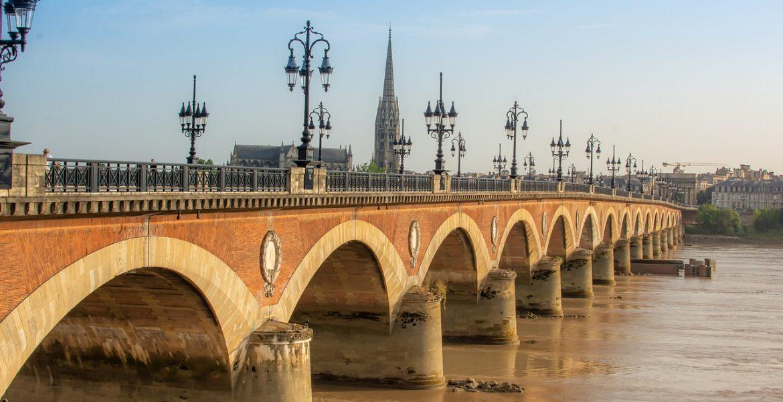 les plus ponts de France